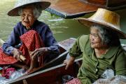 Thailand Floating Market 03